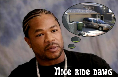 famous rappers houses Car Tuning